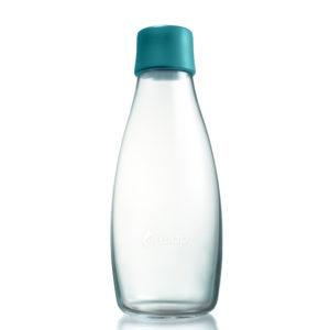 Retap Petroleum Groen Water fles ReBottle