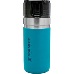 Stanley Vacuum Insulated Water Bottle 0,47L Lake blue